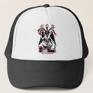 Baphomet Trucker Hat