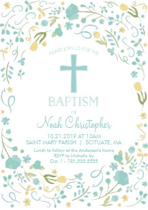boy christening baptism invitations zazzle co uk