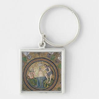 Baptism of Christ Key Ring