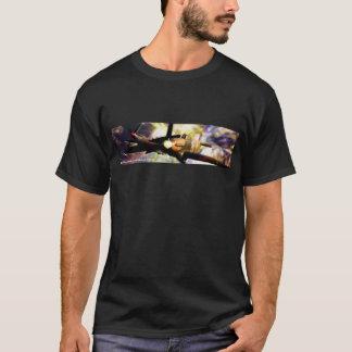 Baptism of fire! T-Shirt
