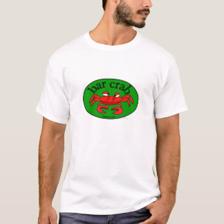 Bar Crab T-Shirt