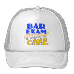 Bar Exam - Piece of Cake Cap