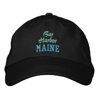 BAR HARBOR cap