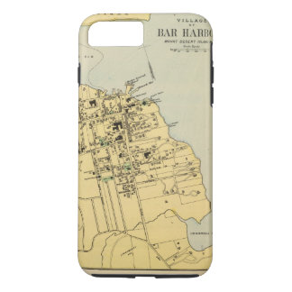 Bar Harbor iPhone 7 Plus Case
