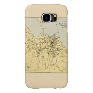 Bar Harbor Samsung Galaxy S6 Cases