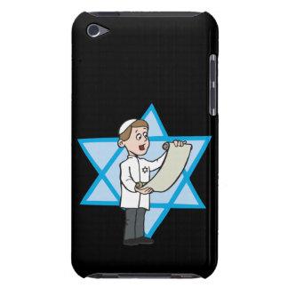 Bar Mitzvah Case-Mate iPod Touch Case