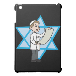 Bar Mitzvah iPad Mini Case