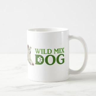 Bar needs mountain dog coffee mug