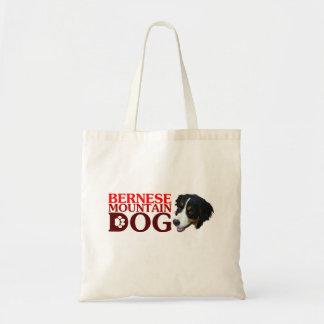 Bar needs mountain dog tote bag