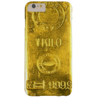 Bar of Gold iPhone Case