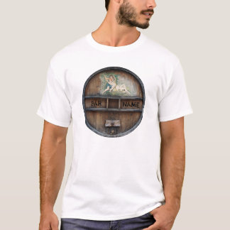 Bar Or Pub Owner or Client Tee