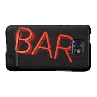 Bar Samsung Galaxy S Case Galaxy S2 Cases