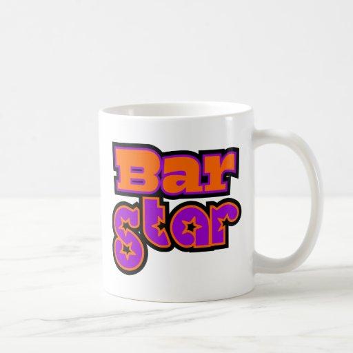 Bar Star Mug