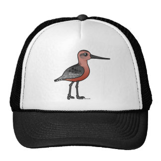 Bar-tailed Godwit Mesh Hats