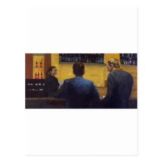 Bar Talk Postcards