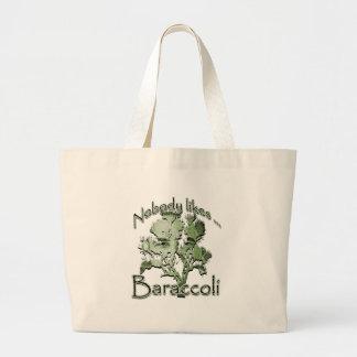 Baraccoli Jumbo Tote Bag
