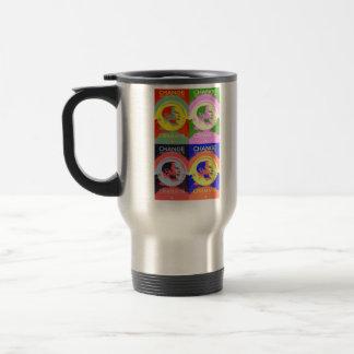 Barack 08 Pop-Art Travel Mug