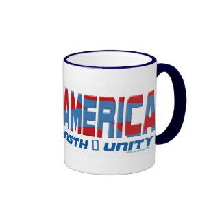 Barack America Gear Coffee Mug
