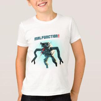 Barack fights a Robot T-Shirt