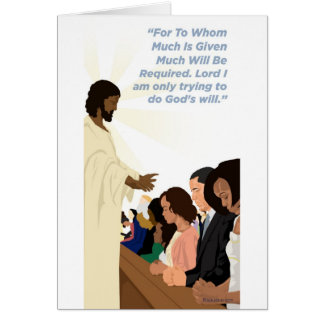 Barack Jesus Products Card