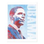 Barack Obama '08 Postcards