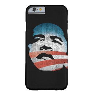 Barack Obama 2012 iPhone 6 case