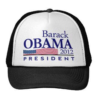 barack obama 2012 president cap