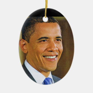 BARACK OBAMA,44TH U.S.A. PRESIDENT ornament