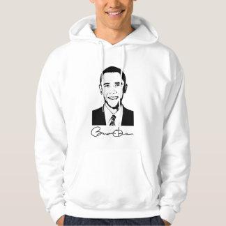 Barack Obama - Adult Hoodie