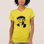 Barack Obama beret T-shirt