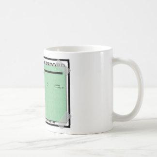 Barack Obama birth certificate Coffee Mug