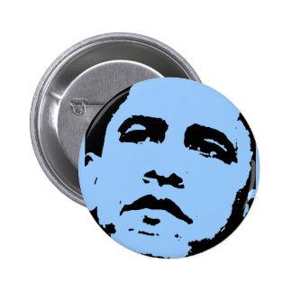 Barack Obama button