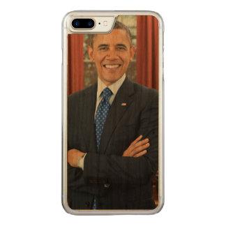 Barack Obama Carved iPhone 8 Plus/7 Plus Case