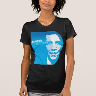 Barack Obama Cool Custom Art Remix Tee T Shirt