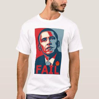 Barack Obama Fail T-Shirt