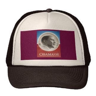 BARACK OBAMA HATS