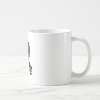 Barack Obama HOPE Coffee Mug