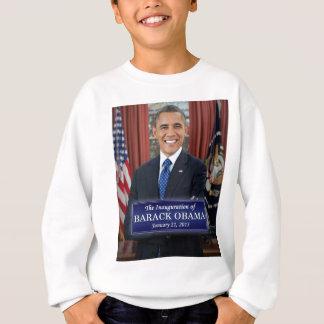 Barack Obama Inauguration 2013 Sweatshirt