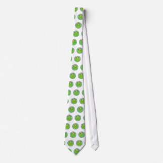 Barack Obama Irish St. Patrick's Day Tie