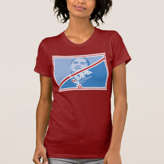 Barack Obama is Hope - - Customized T-Shirt