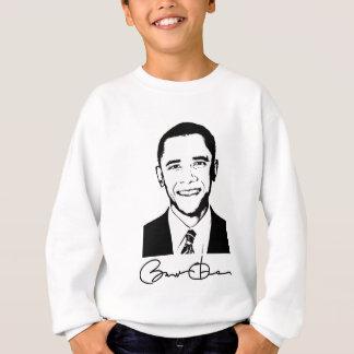 Barack Obama - Kid's Long Sleeve Shirt