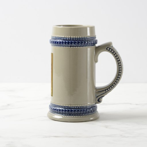 Barack Obama - Leadership Beer Steins