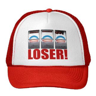 Barack Obama - Loser! Cap
