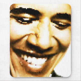 Barack Obama Mouse Mat