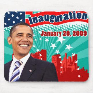 Barack Obama Mouse Mat