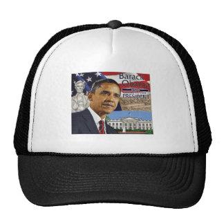 barack obama my president cap