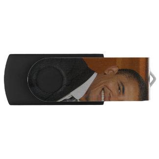 Barack Obama Official Portrait USB Flash Drive