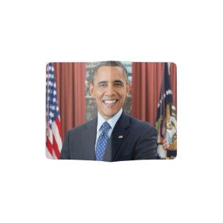 Barack Obama Passport Holder