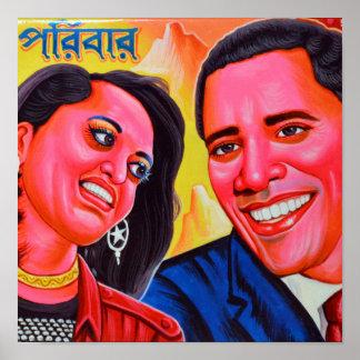 Barack Obama Poster