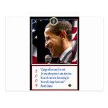 Barack Obama Poster Post Cards